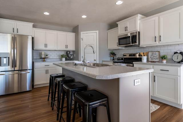 1124 Buffalo Court, Nixa, MO 65714 (MLS #60202626) :: Sue Carter Real Estate Group