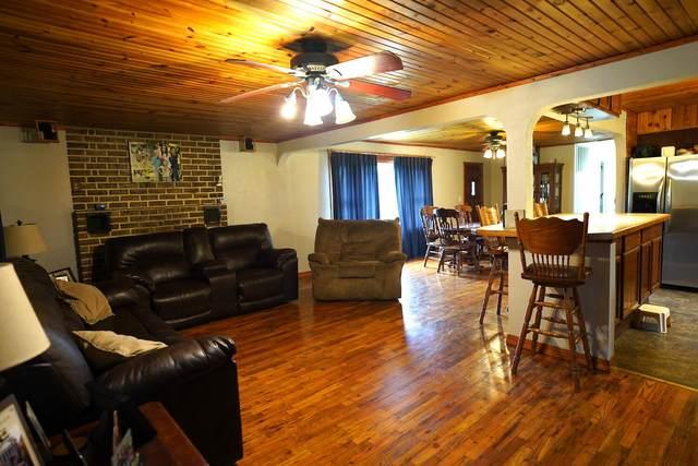 1180 Bethel Avenue, Mammoth Spring, AR 72554 (MLS #60202678) :: Sue Carter Real Estate Group