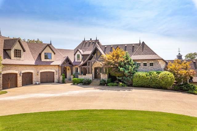1098 Fruit Farm Road, Hollister, MO 65672 (MLS #60202732) :: Sue Carter Real Estate Group