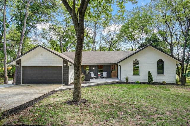 3150 N Skyview Lane, Ozark, MO 65721 (MLS #60202788) :: Sue Carter Real Estate Group