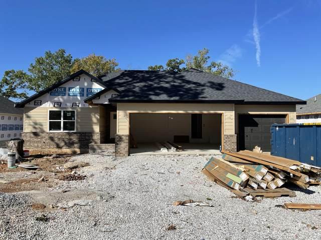 2123 Bull Run Road, Ozark, MO 65721 (MLS #60202822) :: Sue Carter Real Estate Group