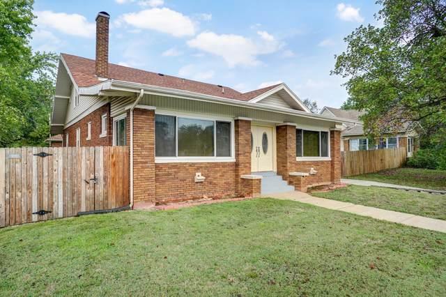 600 N Central Avenue, Monett, MO 65708 (MLS #60202976) :: Sue Carter Real Estate Group