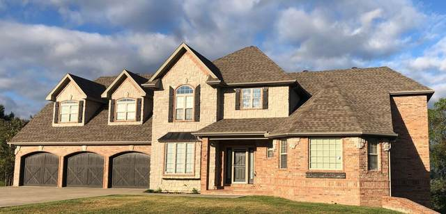 220 Whitetail Drive, Walnut Shade, MO 65771 (MLS #60203085) :: Sue Carter Real Estate Group