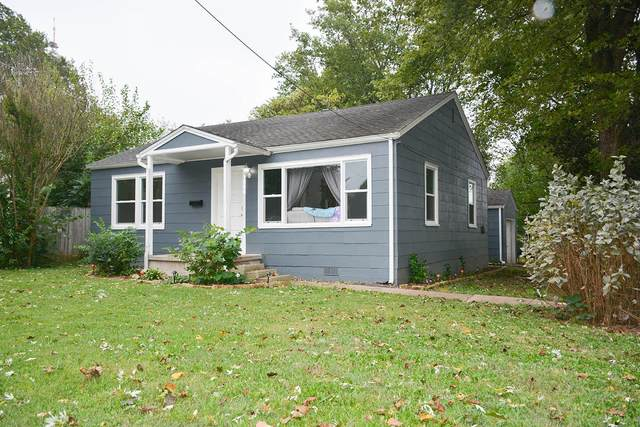 1046 W Stanford Street, Springfield, MO 65807 (MLS #60203118) :: Sue Carter Real Estate Group