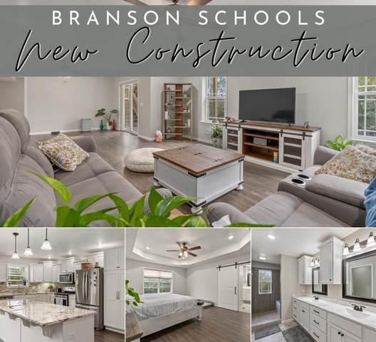 514 Huntington Drive, Branson, MO 65616 (MLS #60203143) :: Sue Carter Real Estate Group