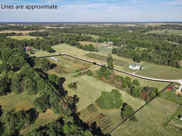 Lts 6 & 7 Hidden Valley Estates, Mt Vernon, MO 65712 (MLS #60203214) :: Clay & Clay Real Estate Team
