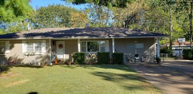 302 Judy Street, Branson, MO 65616 (MLS #60203480) :: Team Real Estate - Springfield
