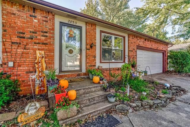 2853 S Dayton Avenue, Springfield, MO 65807 (MLS #60203518) :: Sue Carter Real Estate Group
