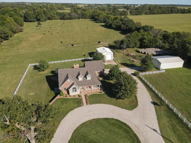7742 Lawrence 1105, Mt Vernon, MO 65712 (MLS #60203855) :: The Real Estate Riders