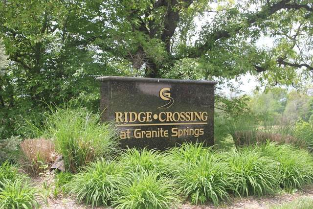 6333 S Ridge Crossing Avenue, Ozark, MO 65721 (MLS #11316740) :: Sue Carter Real Estate Group