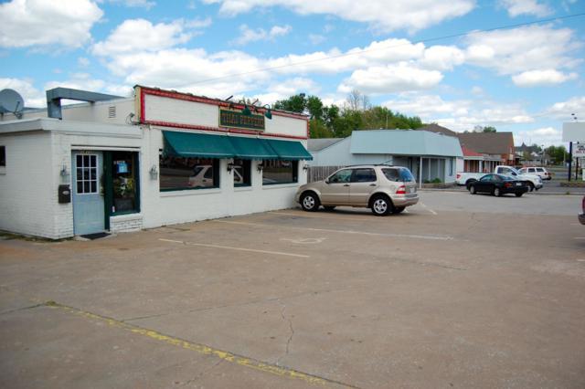 1411 &1421 E Sunshine Street, Springfield, MO 65804 (MLS #60000333) :: Weichert, REALTORS - Good Life