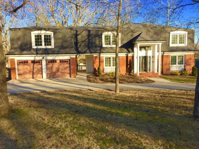 1308 Stoney Drive, West Plains, MO 65775 (MLS #60044246) :: Greater Springfield, REALTORS