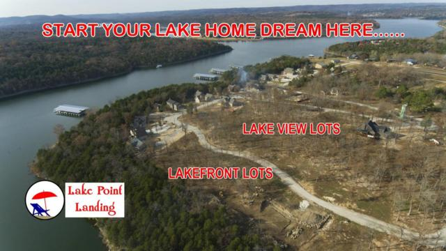Blk3 Lt6 Lake Point Drive, Golden, MO 65658 (MLS #60048804) :: Greater Springfield, REALTORS