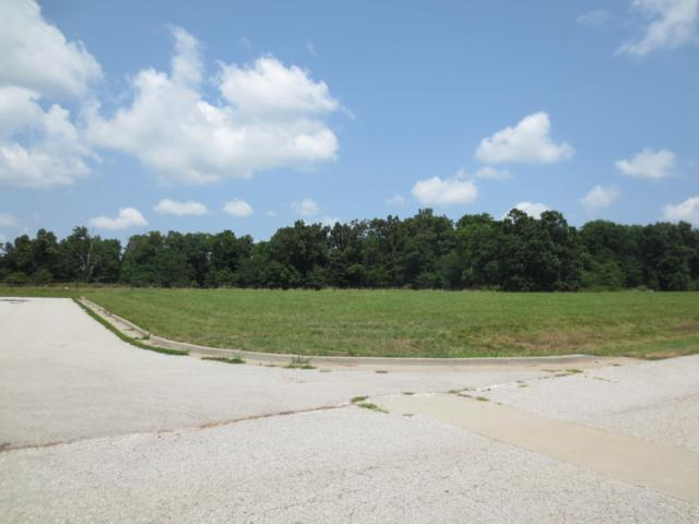 Lot 66 Robins Nest Hill, Mt Vernon, MO 65712 (MLS #60055440) :: Sue Carter Real Estate Group