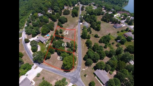 Lot 64 White Barn Lane, Cape Fair, MO 65624 (MLS #60058072) :: Team Real Estate - Springfield