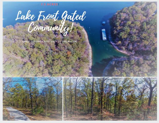 Lot 1 Waterfront 1, Shell Knob, MO 65747 (MLS #60059403) :: Sue Carter Real Estate Group