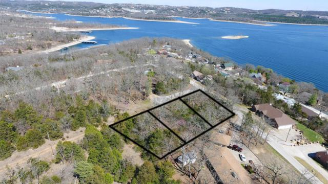 Lots 1-3 Moon Lane Lane, Branson, MO 65616 (MLS #60065480) :: Team Real Estate - Springfield