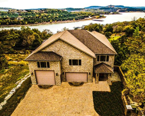 48 King Circle, Branson, MO 65616 (MLS #60066140) :: Weichert, REALTORS - Good Life