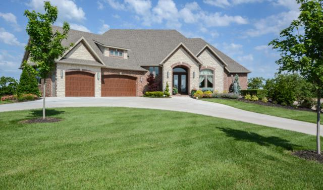 155 Chapel Hill Lane, Reeds Spring, MO 65737 (MLS #60066159) :: Greater Springfield, REALTORS