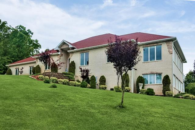 39 Whispering Hills Drive, Blue Eye, MO 65611 (MLS #60083722) :: Sue Carter Real Estate Group