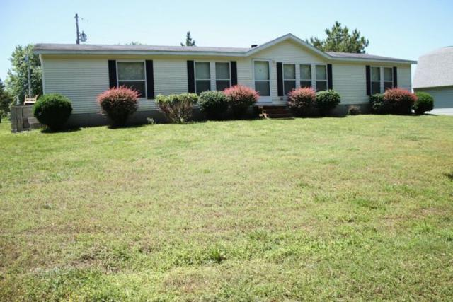 29 Fort Hill Road, Reeds Spring, MO 65737 (MLS #60087317) :: Select Homes