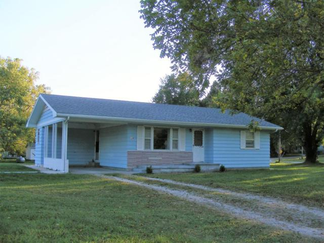 128 Magnolia Street, Sparta, MO 65753 (MLS #60089954) :: Select Homes