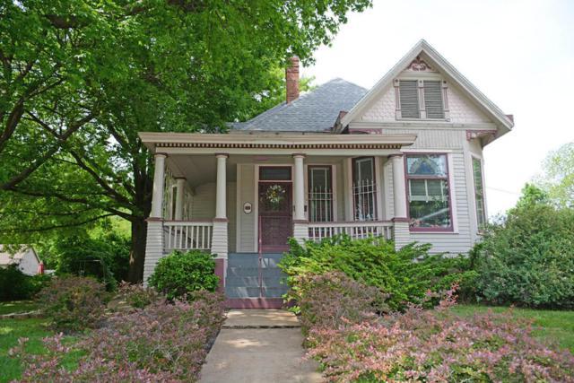1159 E Walnut Street, Springfield, MO 65806 (MLS #60097040) :: Weichert, REALTORS - Good Life