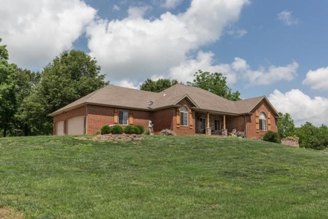 6351 Golf Lane, Willard, MO 65781 (MLS #60097731) :: Greater Springfield, REALTORS