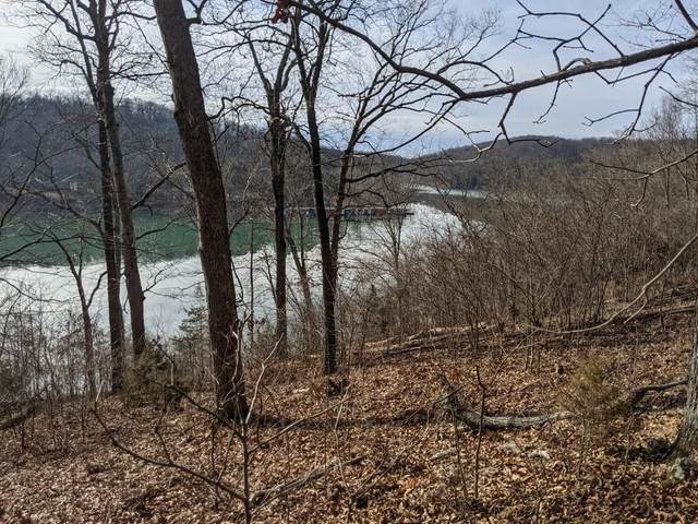 Lot 90 Fox Hollow Drive, Shell Knob, MO 65747 (MLS #60098015) :: Tucker Real Estate Group | EXP Realty