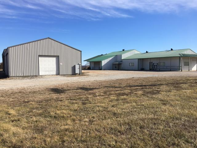 23036 Old Highway 160, Reeds Spring, MO 65737 (MLS #60098823) :: Team Real Estate - Springfield
