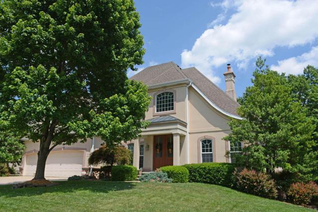 2252 S Oakbrook Avenue, Springfield, MO 65809 (MLS #60099177) :: Good Life Realty of Missouri