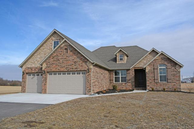 2420 N Arrow Lane, Willard, MO 65781 (MLS #60099621) :: Greater Springfield, REALTORS