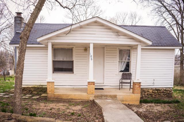 188 Walnut Street, Hollister, MO 65672 (MLS #60101374) :: Good Life Realty of Missouri