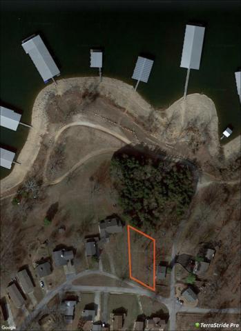 Tbd Shoreline Dr, Shell Knob, MO 65747 (MLS #60102147) :: Sue Carter Real Estate Group