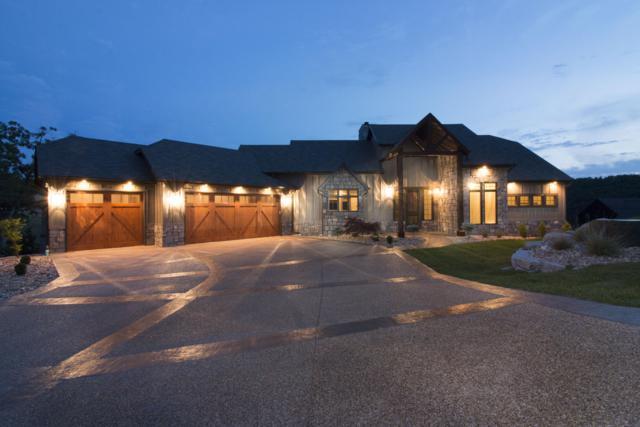 331 Point Pinnacle Drive, Lampe, MO 65681 (MLS #60102214) :: Team Real Estate - Springfield