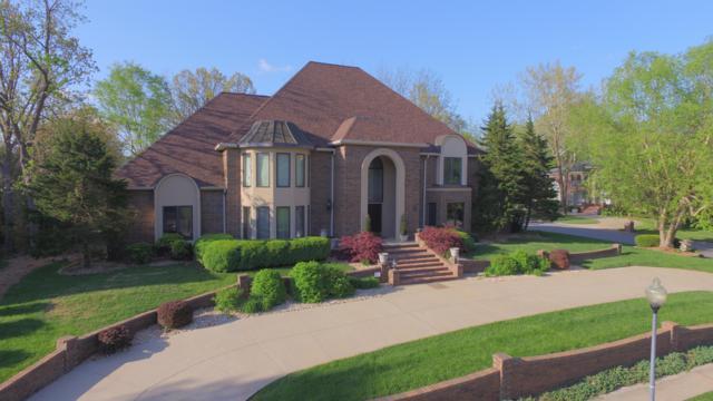 2347 E Nottingham Street, Springfield, MO 65804 (MLS #60102558) :: Good Life Realty of Missouri