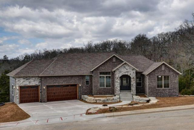 153 South Drive, Branson, MO 65616 (MLS #60102954) :: Good Life Realty of Missouri