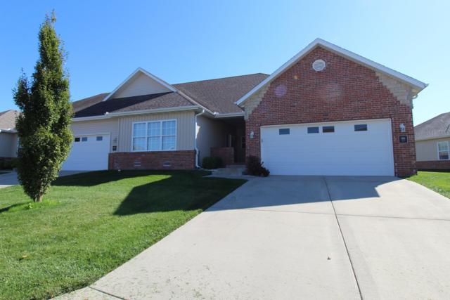 1362 N Sandy Creek Circle #4, Nixa, MO 65714 (MLS #60103048) :: Team Real Estate - Springfield