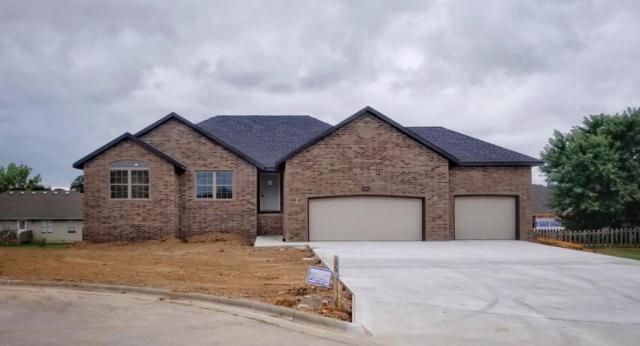448 Columbine Street, Rogersville, MO 65742 (MLS #60103835) :: Greater Springfield, REALTORS