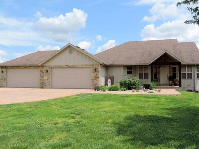 176 Horsefeathers Drive, Ozark, MO 65721 (MLS #60105137) :: Greater Springfield, REALTORS