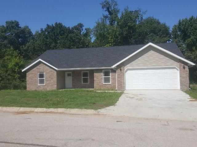531 Breckenridge Street, Neosho, MO 64850 (MLS #60105500) :: Good Life Realty of Missouri