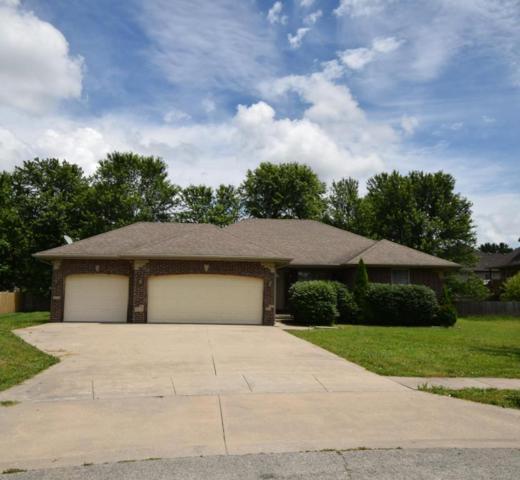 5726 S Lincoln Avenue Single Family R, Battlefield, MO 65619 (MLS #60106229) :: Good Life Realty of Missouri