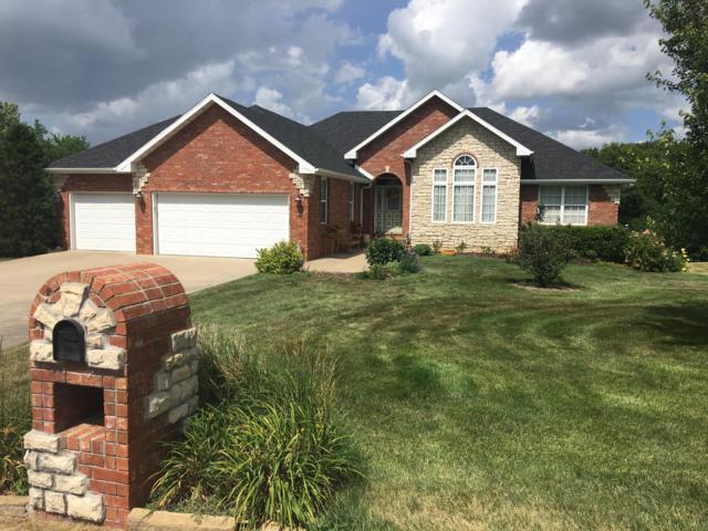 153 Academy Drive, Rogersville, MO 65742 (MLS #60106603) :: Good Life Realty of Missouri