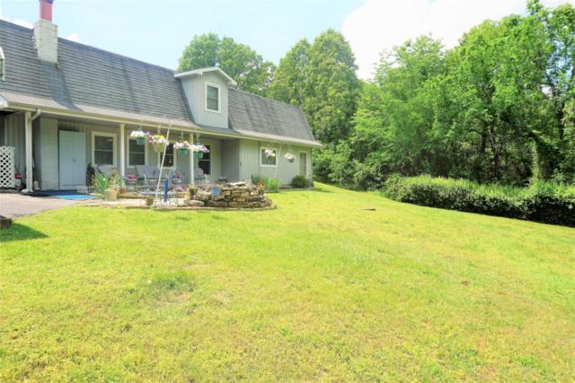 201 Springfield Lane, Mammoth Spring, AR 72554 (MLS #60108874) :: Good Life Realty of Missouri