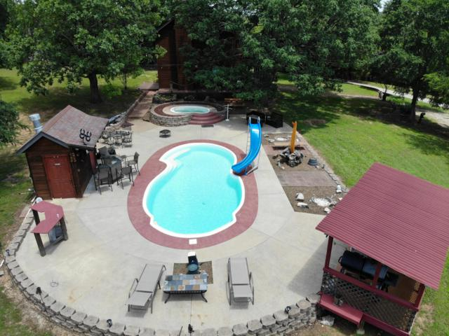 227 Clover Road Road, Shell Knob, MO 65747 (MLS #60109126) :: Sue Carter Real Estate Group
