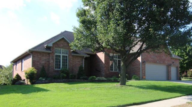 1411 N Chapel Drive, Springfield, MO 65802 (MLS #60109175) :: Good Life Realty of Missouri