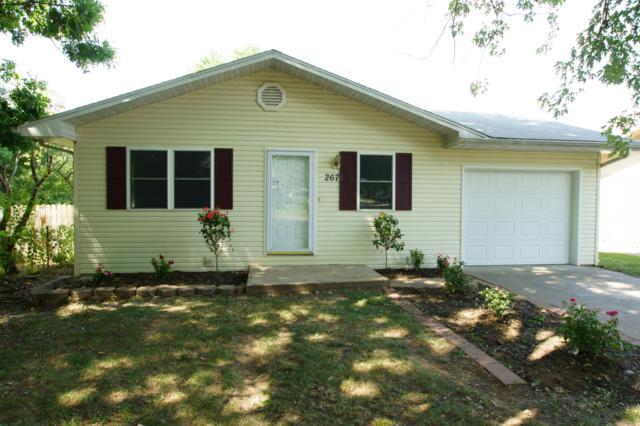 2671 E Pacific Street, Springfield, MO 65803 (MLS #60110319) :: Good Life Realty of Missouri