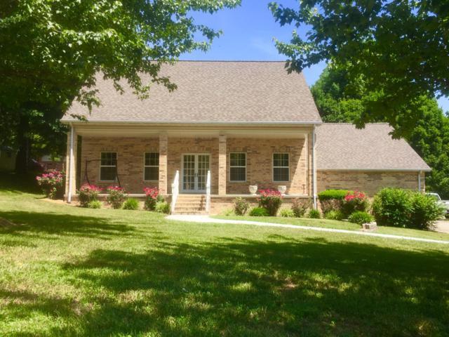 340 S Belaire Street, Monett, MO 65708 (MLS #60110794) :: Good Life Realty of Missouri