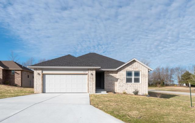 513 Terri Court, Highlandville, MO 65669 (MLS #60111780) :: Team Real Estate - Springfield