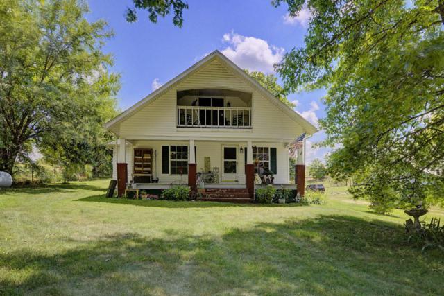 1852 State Hwy V, Highlandville, MO 65669 (MLS #60111889) :: Team Real Estate - Springfield